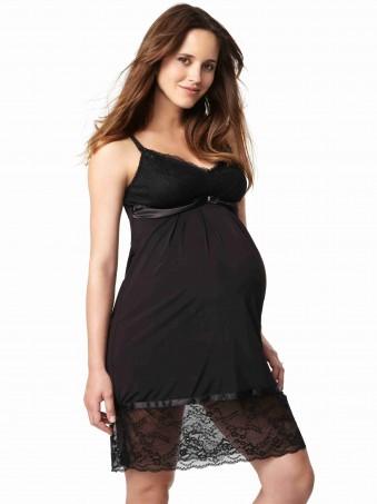 chemise de nuit pour femme enceinte. Black Bedroom Furniture Sets. Home Design Ideas