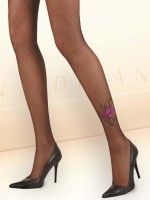 Collant fantaisie Lily